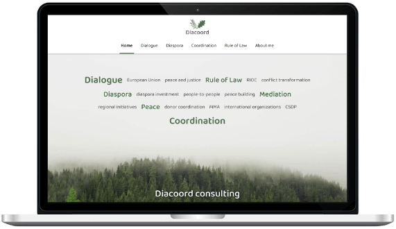 Referenssi Diacoord Consulting